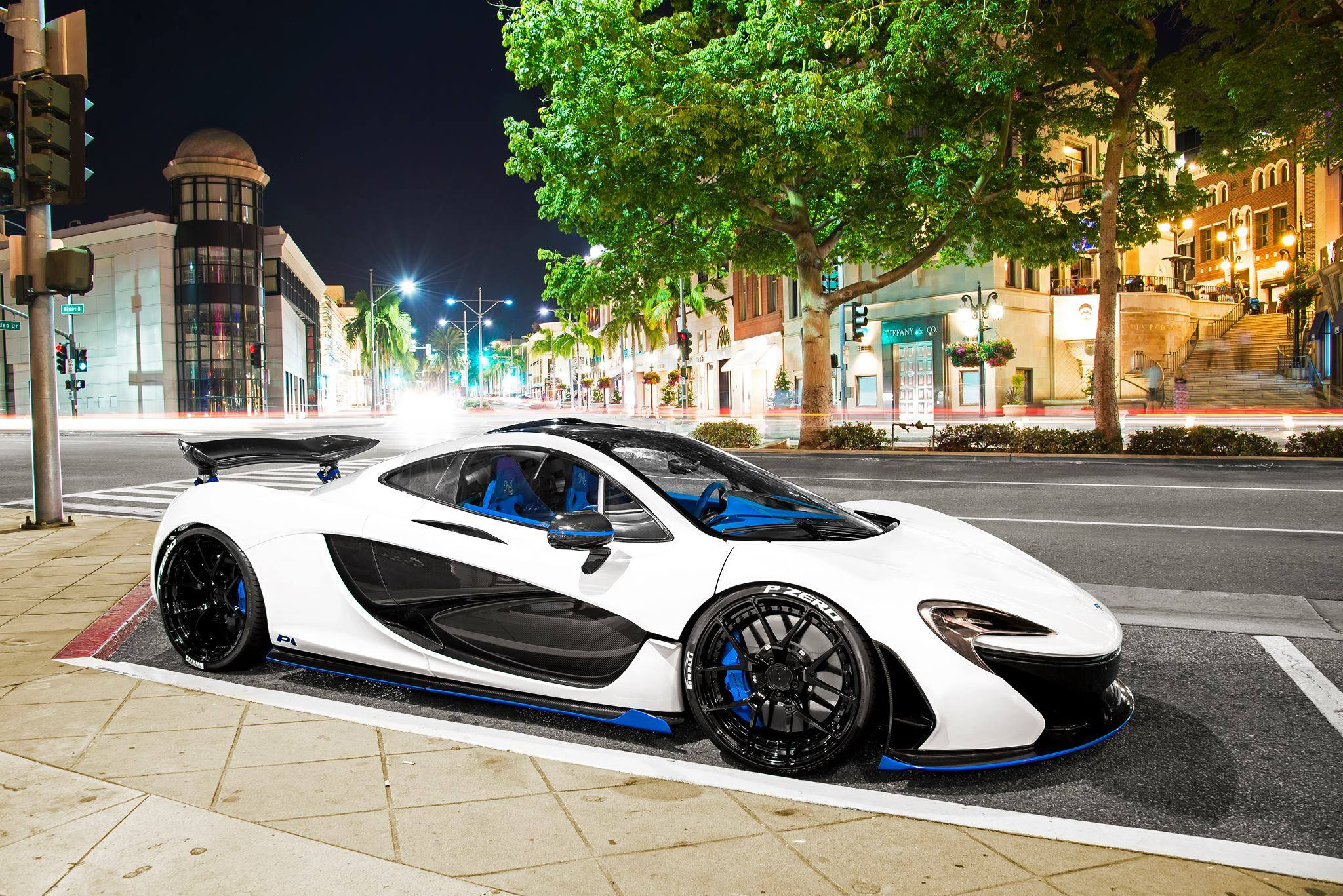 4k Wallpapers Exotic Super Sports Cars One Of The Best Looking Mclaren P1 I Ve Seen So Far