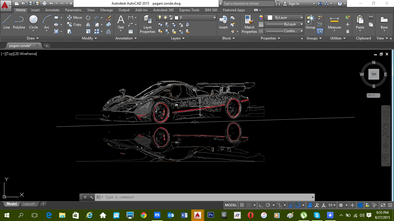 Bugatti Hd Wallpapers Free Download Autocad Car Design
