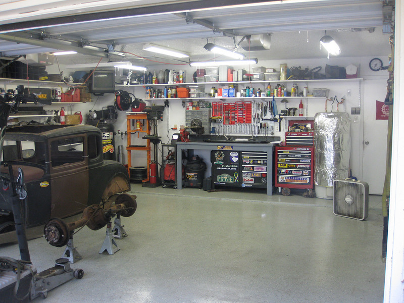 What39s Your Dream Garage