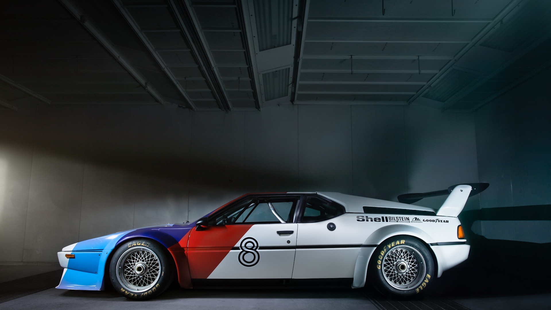 Car Throttle Wallpaper Bmw M1 Probably The Greatest Car Ever Made