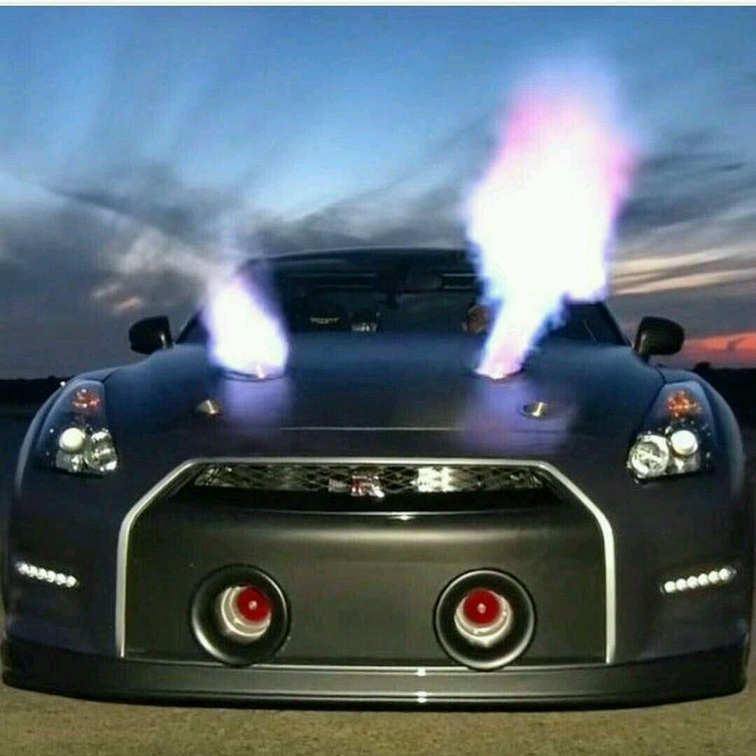 Fast And Furious 8 Cars Wallpaper Hd Badass Gtr