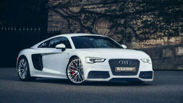 Mercedes Modified Cars Wallpapers Audi Rs8 Enjoy😂👌👌😎