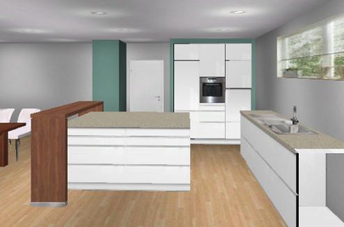 Küche Planen Ideen ambiznes - 20 ideen kuchen planung renomierten herstellern