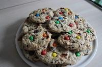 Amerikanische M&M's Toffee Cookies von LillithMorgwain ...
