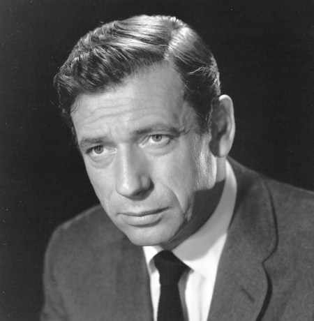 Hommage Yves Montand Allauch