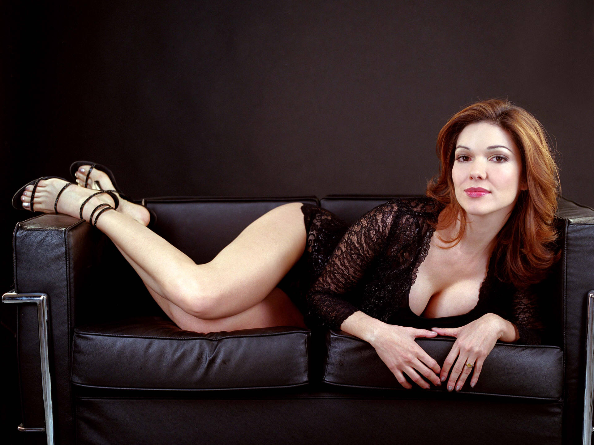 Iphone Wallpaper Gossip Girl Poze Laura Harring Actor Poza 3 Din 143 Cinemagia Ro