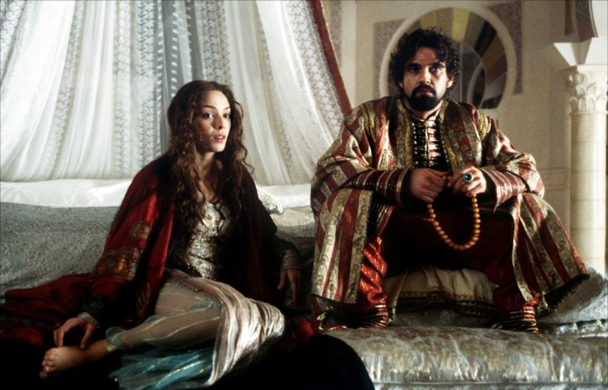 Christian Bale Iphone Wallpaper Imagini Arabian Nights 2000 Imagini O Mie şi Una De