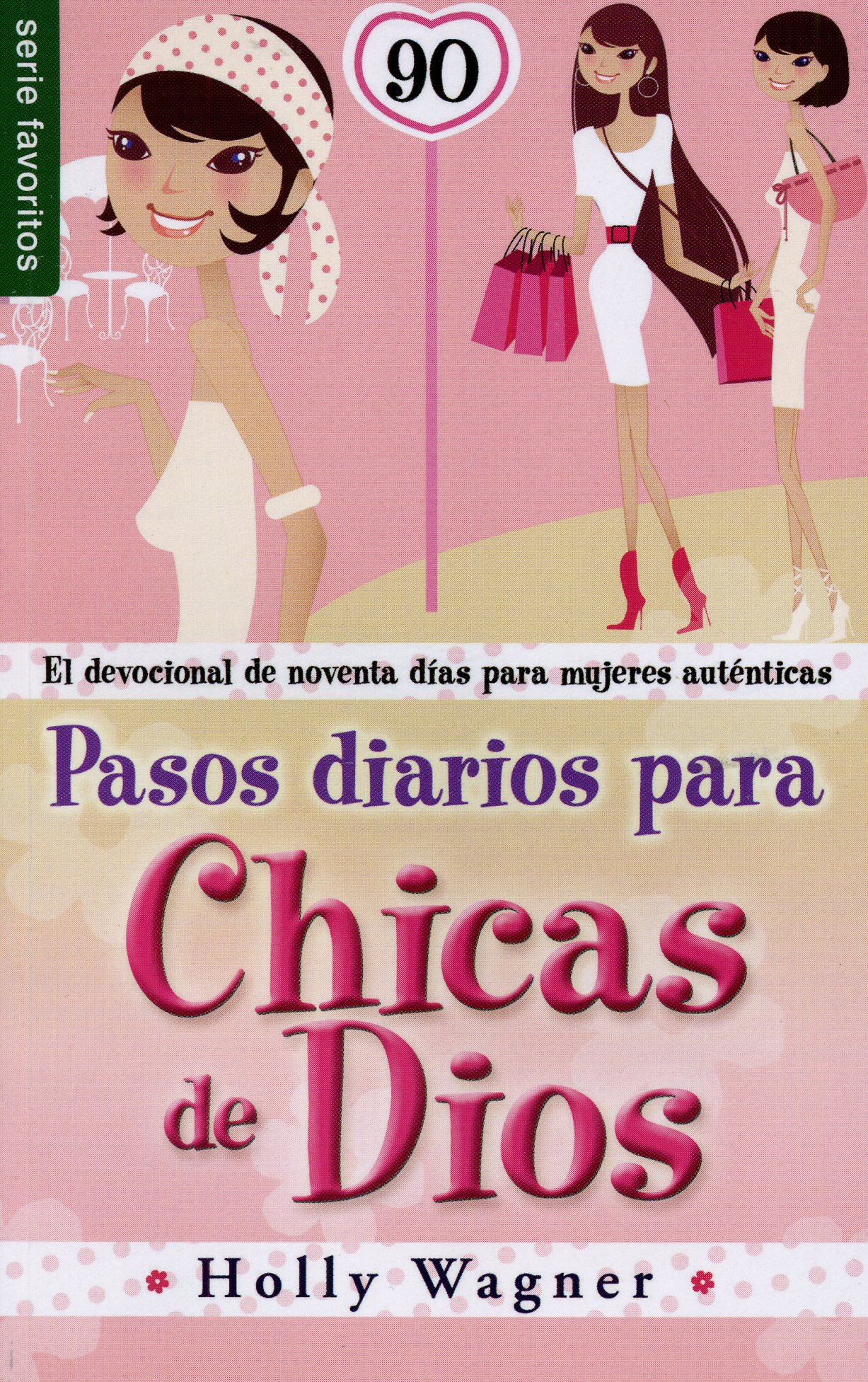 Libros Para Chicas Editorial Unilit Clc Mexico