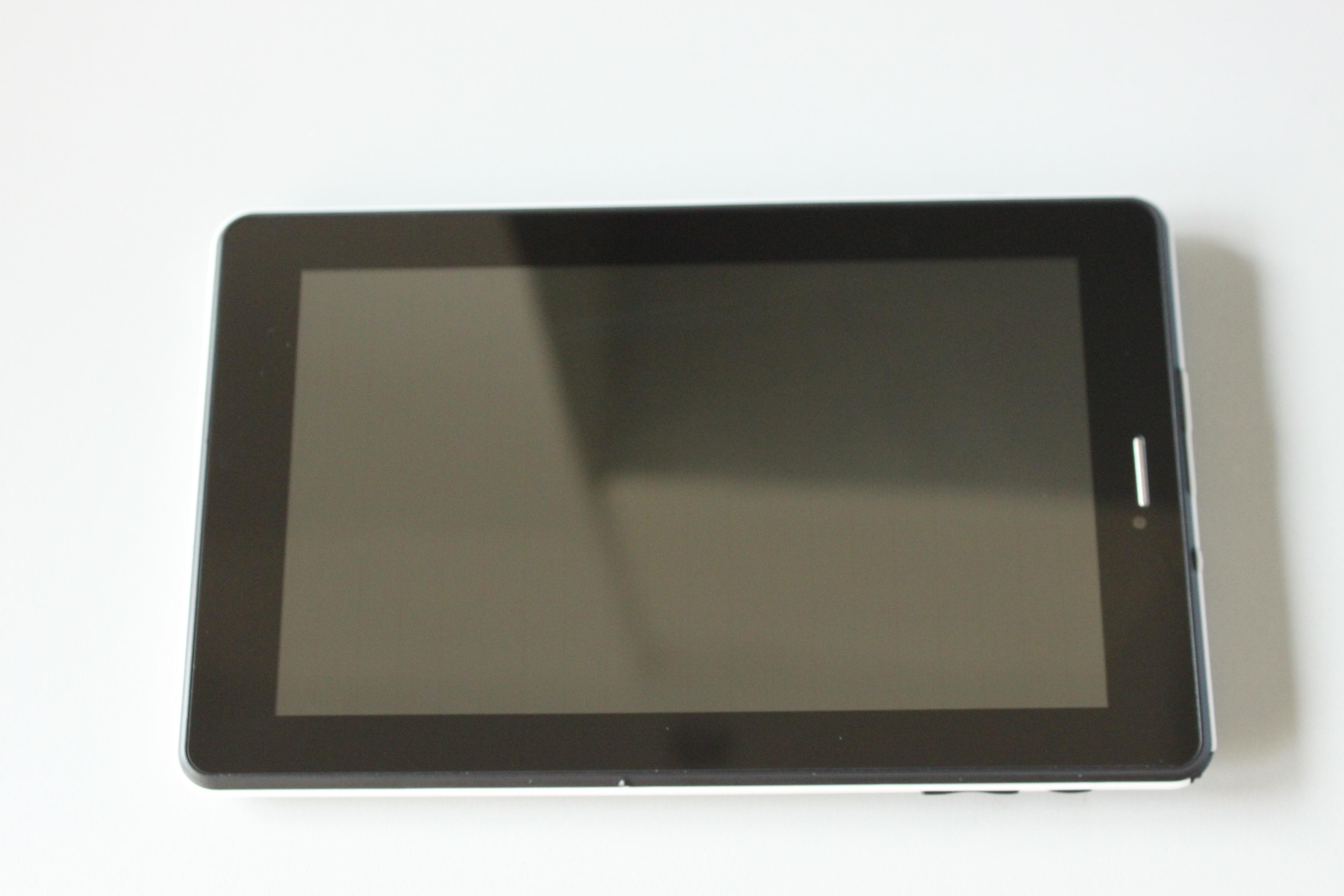 high resolution tablet