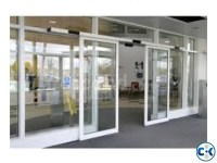 Auto Glass Sliding Door in bd | ClickBD