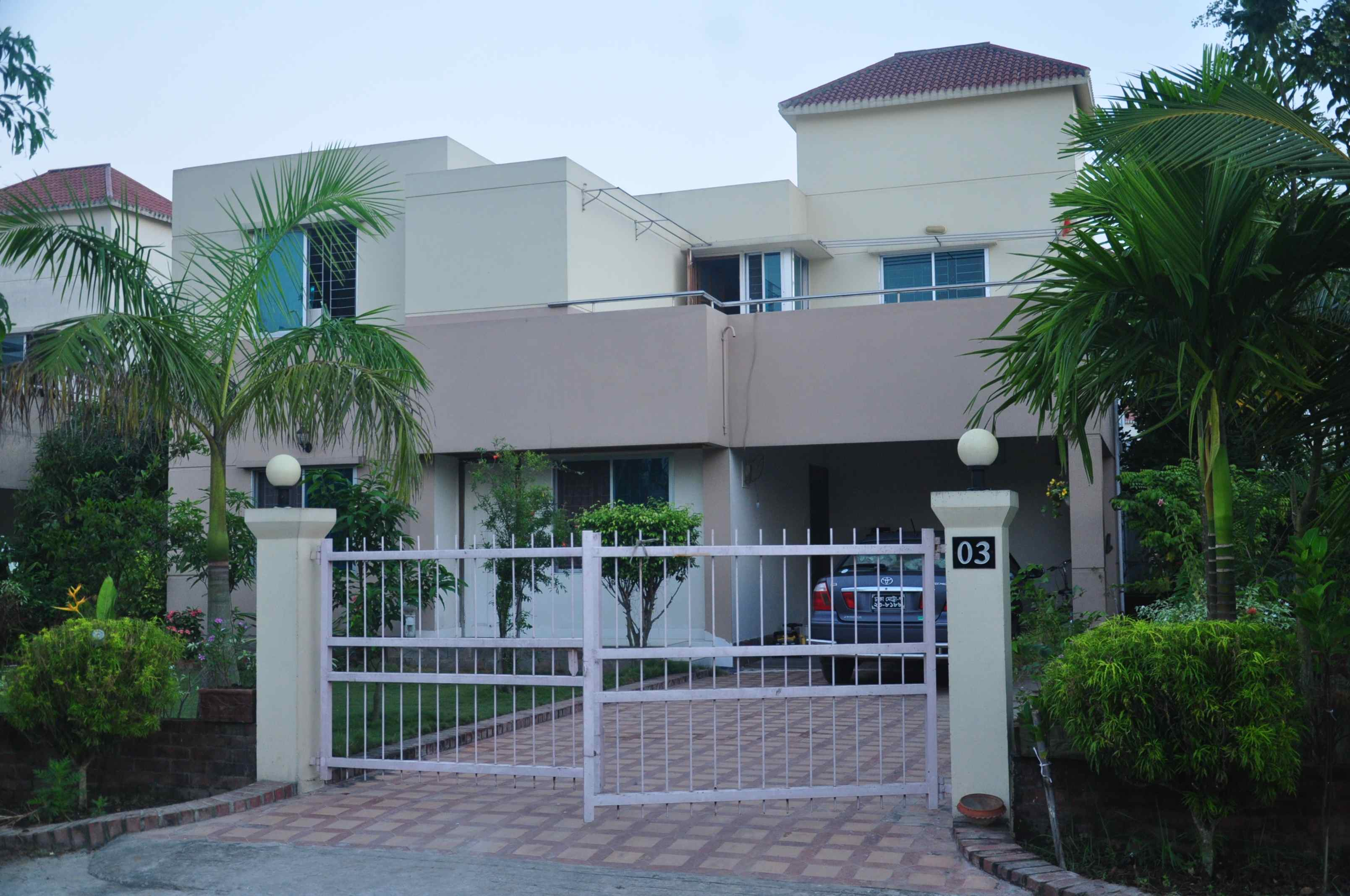 Bangladesh House Designs Home Design And Style - Bangladesh home design