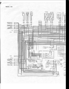 1976 datsun diagrama de cableado