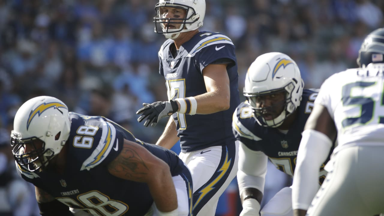 Blitzer In Kiel The Opposing View An Insider S Look At The Los Angeles Chargers