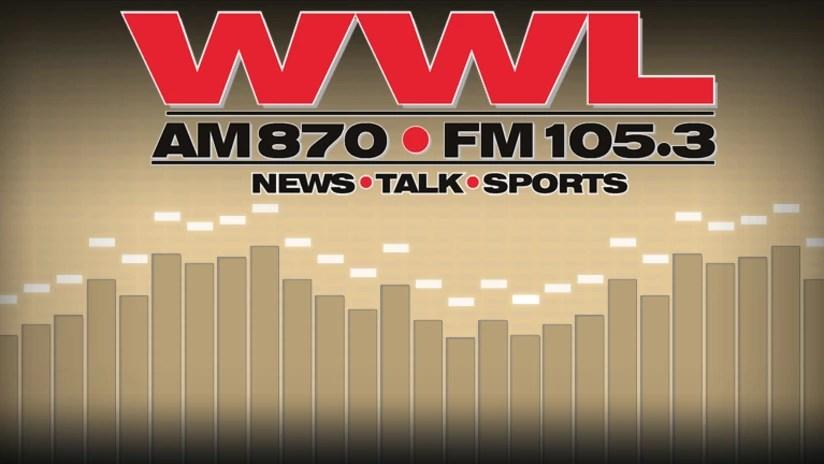Saints Audio - Radio Calls of the Game New Orleans Saints