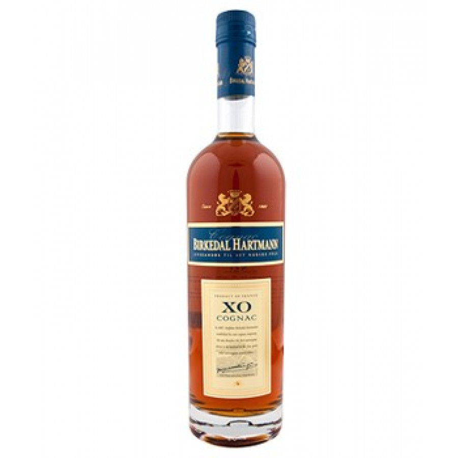 Hartmann Prestige Birkedal Hartmann Xo Cognac Buy Online And Find Prices On Cognac