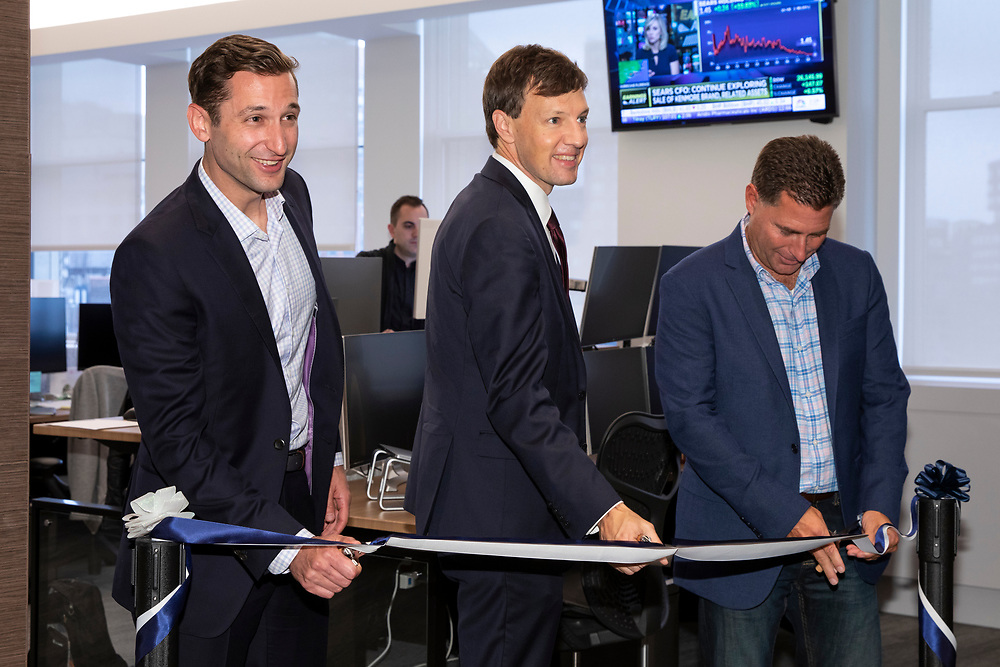 Coinbase\u0027s New NYC Office to Hire 100 in Wall Street Crypto Push