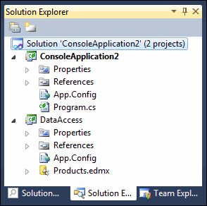 Entity Framework: Unable to load the specified metadata resource. (1/3)