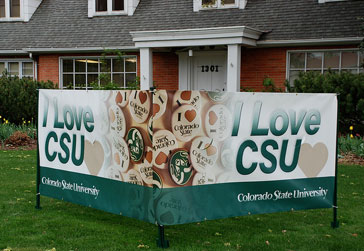 The Importance of Alumni Giving ‐ Supporting Colorado State University - Colorado State University