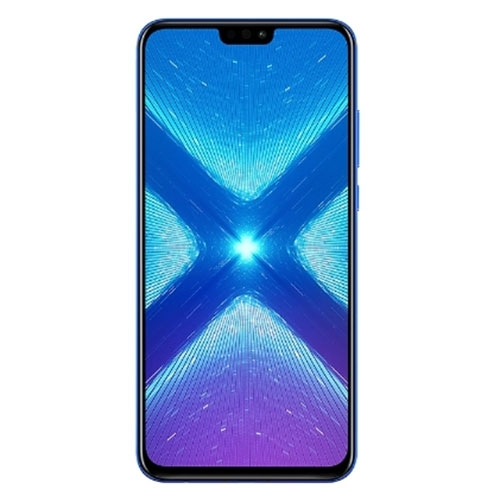 Honor 8x review Big display, bold design and flashy camera come