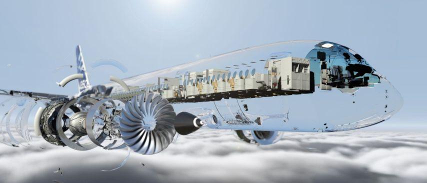 Resultado de imagen para aviones eléctricos saint exupery