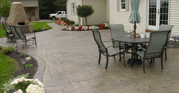 Patio Designs Tips For Placement And Layout Plans For