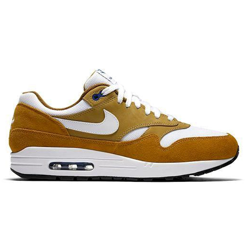 Air Max Running Nike Air Max 1 Premium Retro Curry