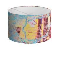 Printed Lamp Shades: Handmade Custom Lamp Shades