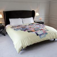 Custom Duvet Covers With Photos | Personalized Duvet Covers