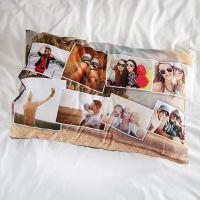 Personalised Pillow Cases UK: Design & Print Custom Photo ...