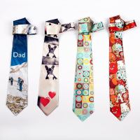 Custom Ties. Personalized Tie Designed By You. Custom Tie US