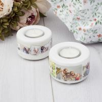 Custom Candle Holders | Set Of 2 Custom Tea Light Candle ...