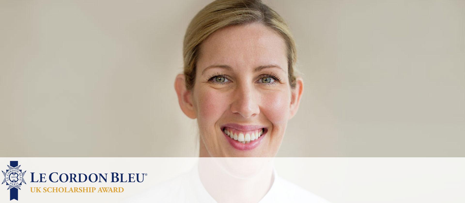Marketing Eye Marketing Consulting Agency Uk Scholarship Award 2016 Chef Clare Smyth Mbe Le Cordon
