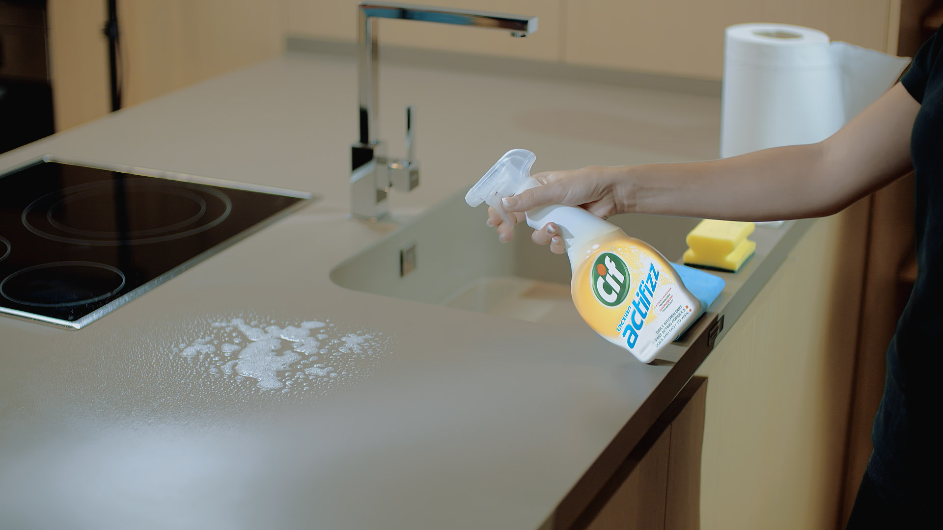 Quartz Countertops Cleaning Silestone 39s Quartz Surface Cleaning And Maintenance