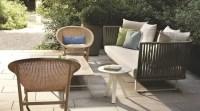 Salon de jardin design : meubles d'extrieur et astuces d ...