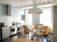 dcoration appartement avec poutres | Dco Sphair