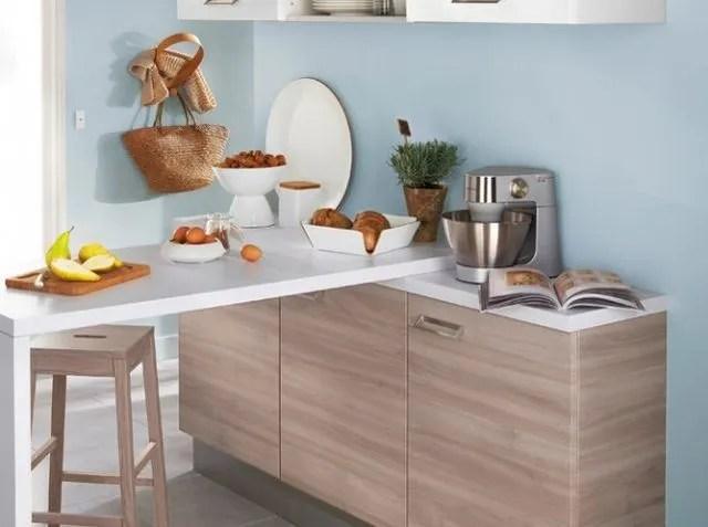 Table De Cuisine Pour Petit Espace | Table Cuisine Petit Espace ...