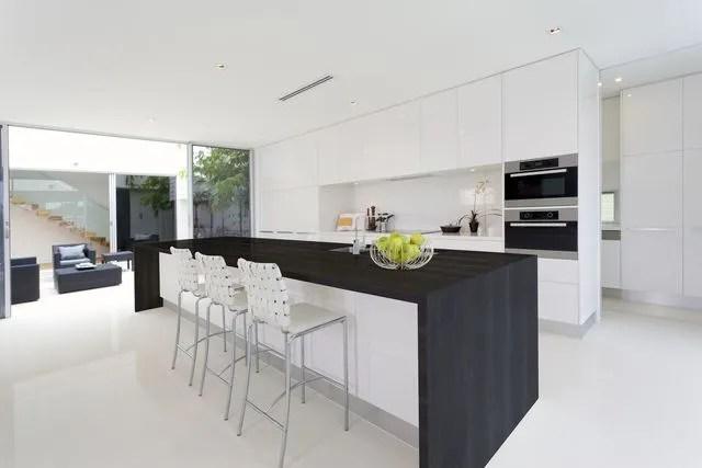 Design D\'intérieur De Cuisine Kitchen | Design Interieur: Cuisine ...