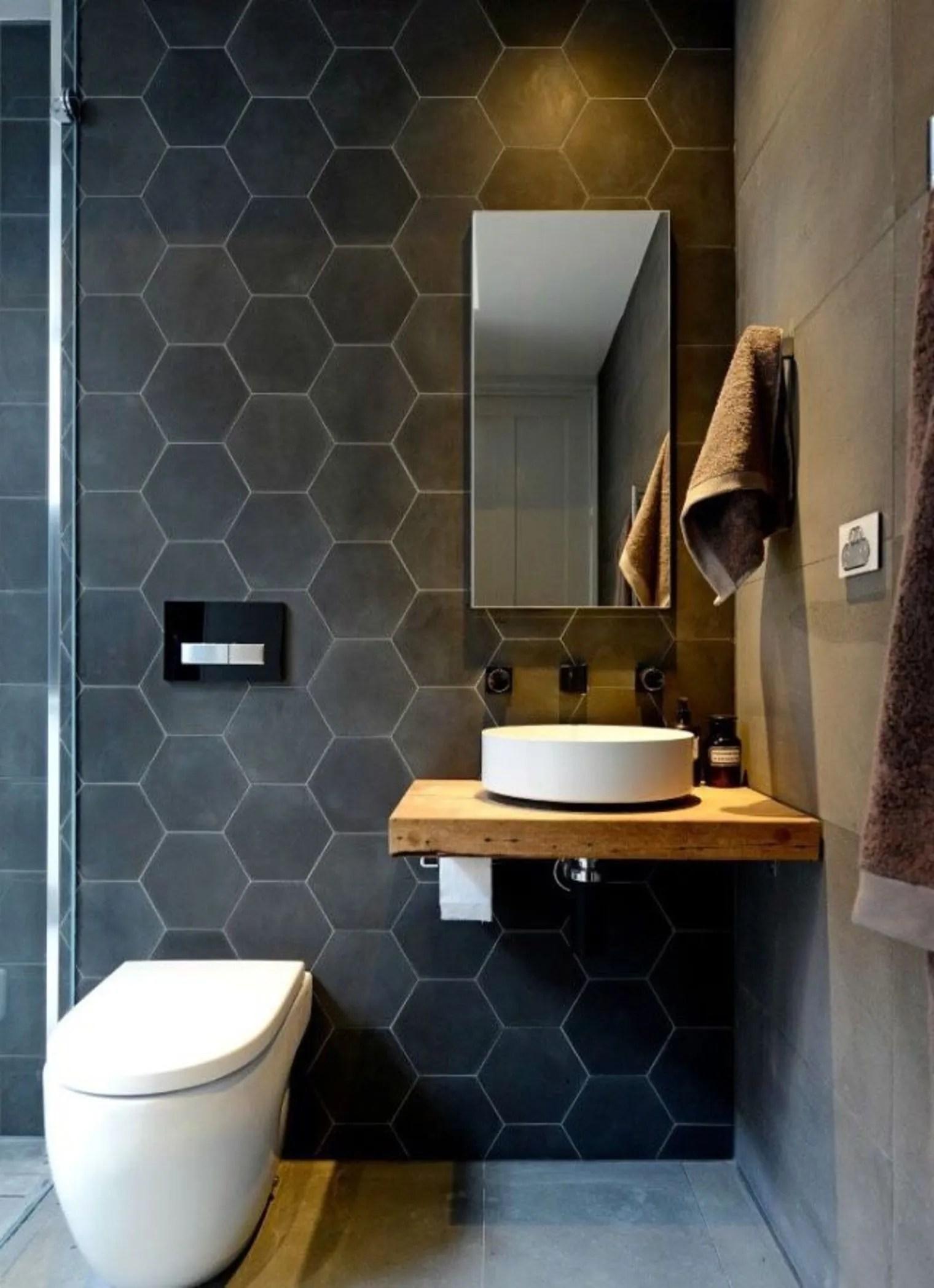 Deco Toilette Nature   Deco Wc Ambiance Zen Ides
