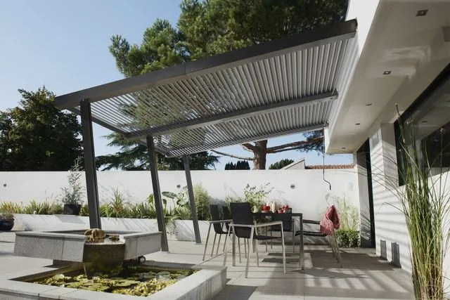 Tole Pvc Leroy Merlin | Outdoor Screens | Living Style Landscapes