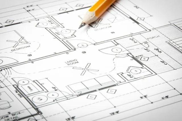 Construction maison  réaliser son projet en 5 points clés - Côté Maison - Construire Sa Maison Plan
