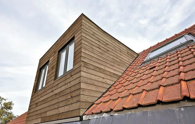Extension bois  quel prix pour agrandir sa maison ? - Côté Maison