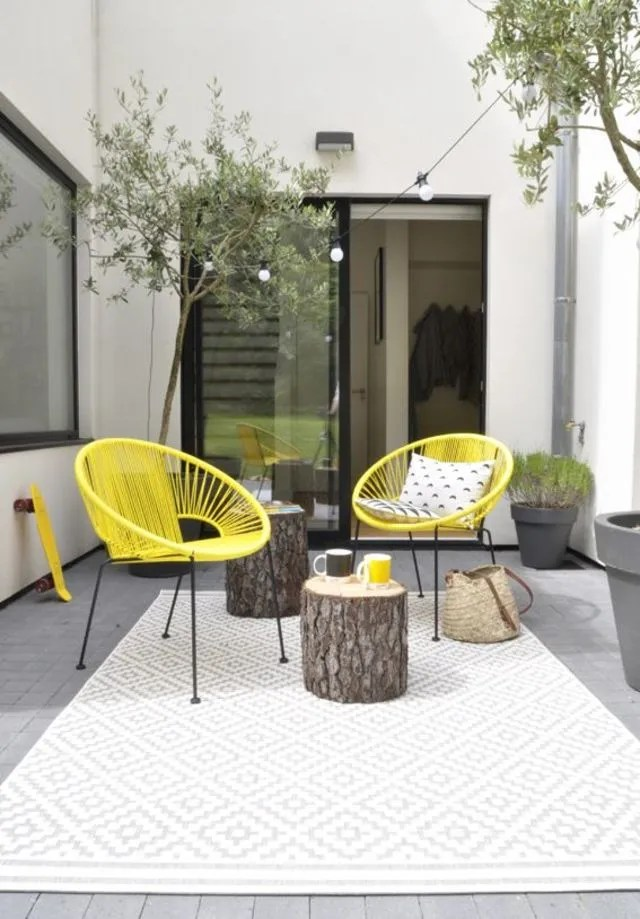 Idee Decoration Terrasse | Deco Terrasse – Ma Terrasse