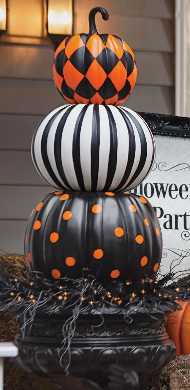 Decoration Exterieur Halloween Déco Halloween Maison Inspiration Pinterest Côté Maison