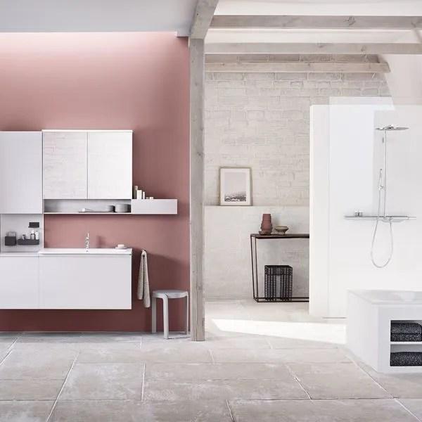 Salle de bain moderne et design  20 modèles - Côté Maison
