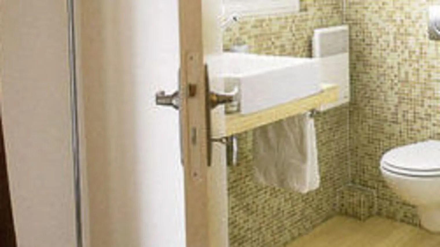 Deco wc jardin le presque rassurant modèle en deco wc suspendu