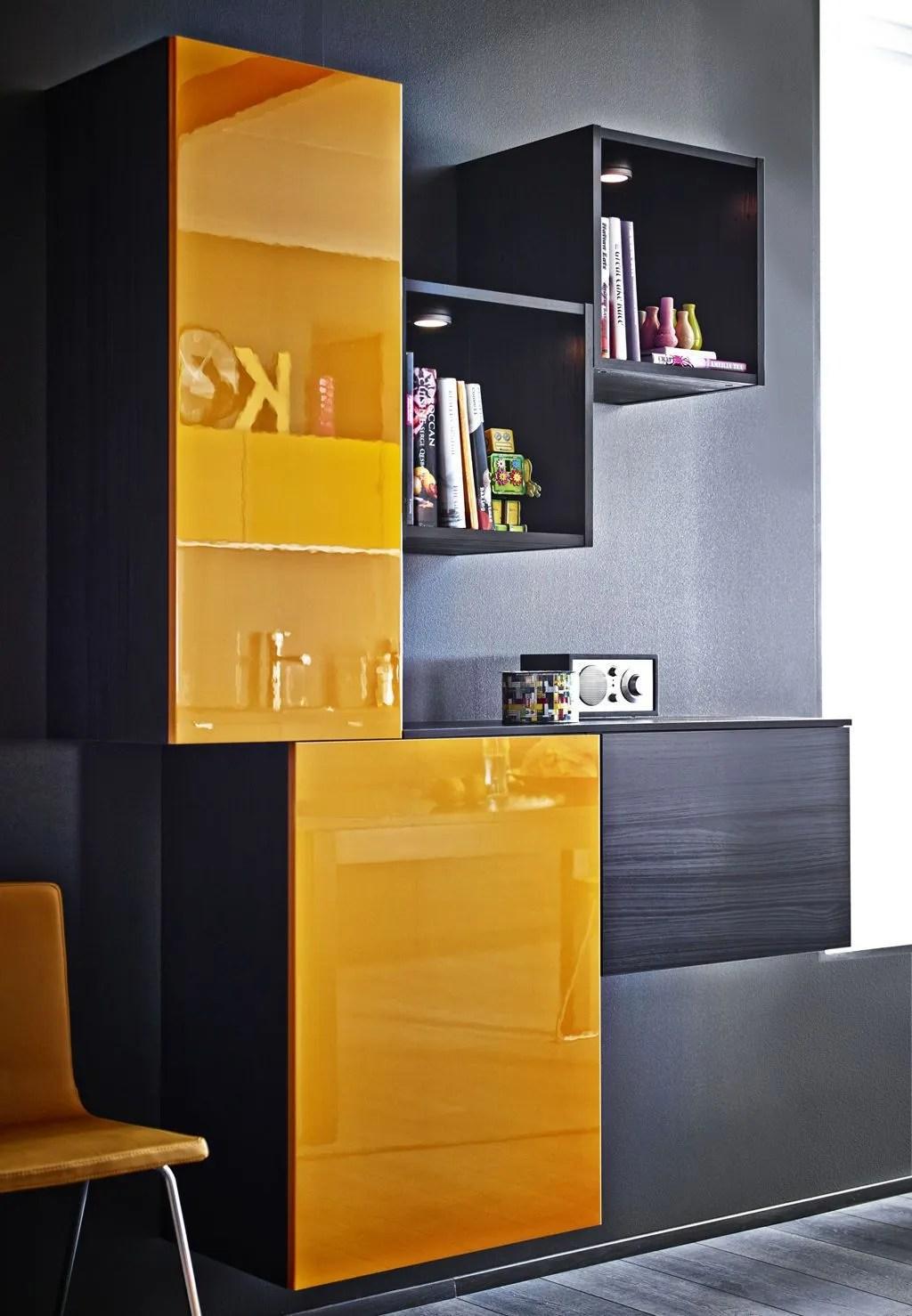 Cuisine Ikea Metod Noir