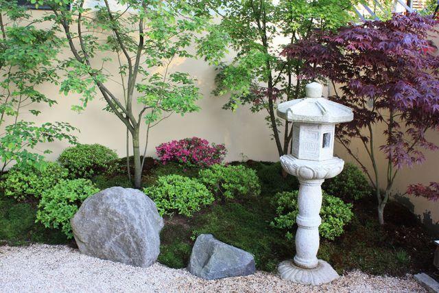 Jardin japonais, jardin zen  nos conseils pratiques pour bien le - Jardin Japonais Chez Soi