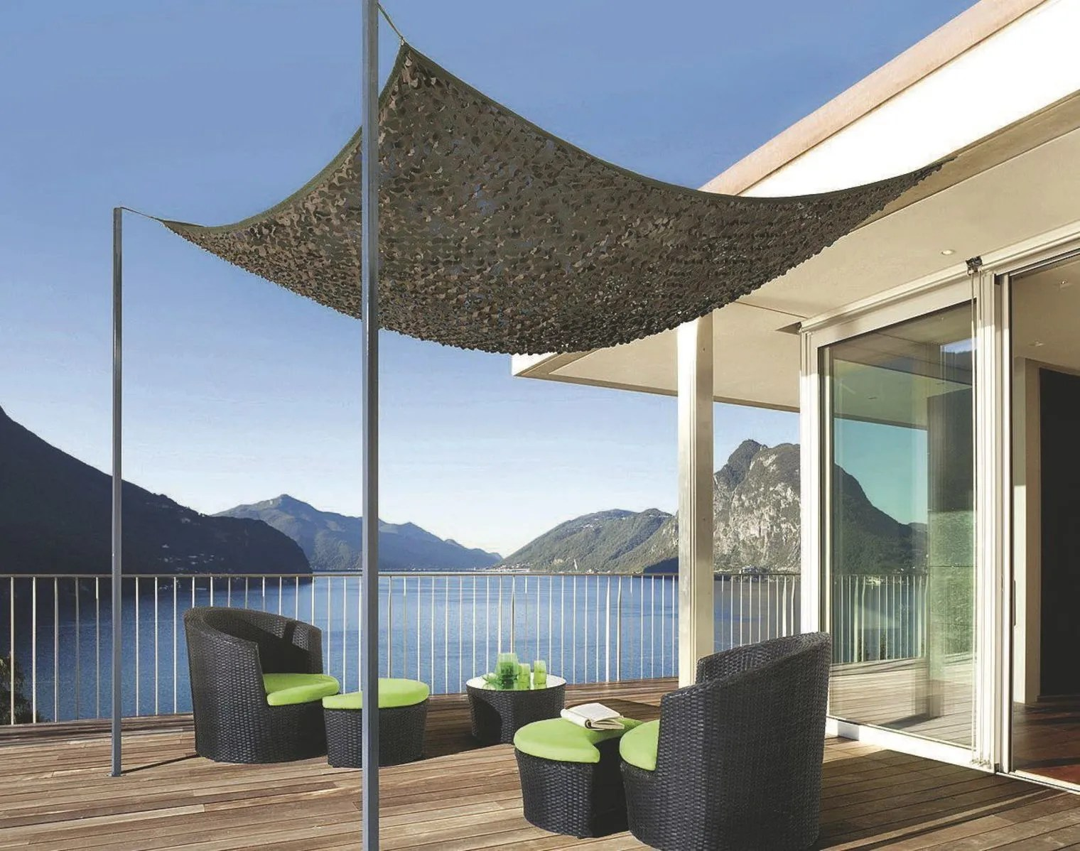 Voile D Ombrage Terrasse Voile Ombrage Pas Cher