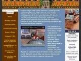 Kalimbamagic.com Discount