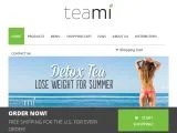 Teamiblends.com Promo Code